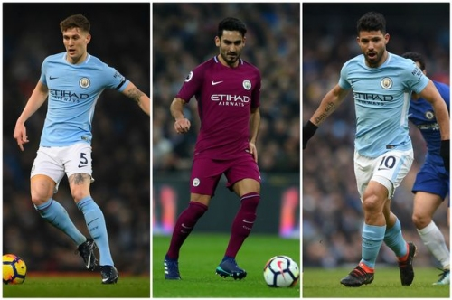 Who should Manchester City keep or sell in transfer window?