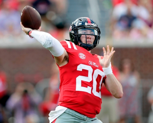 Charles Woodson eager to see QB Shea Patterson, loves Michigan defense