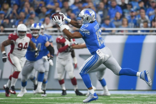 PODcast previews OTAs, dives into the UDFAs, ponders Golden Tate's future