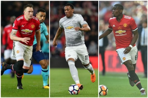 Who should Manchester United keep or sell in transfer window?