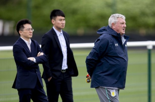 Aston Villa offer contract to Newcastle United transfer target - reports