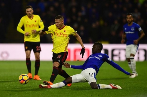 The reasons why Everton FC might sign Richarlison