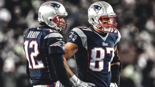 Patriots stars Tom Brady, Rob Gronkowski will attend mandatory minicamp in June
