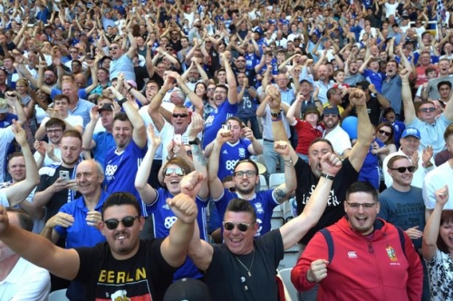 Birmingham City season tickets 2018-19: All you need to know