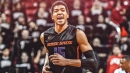 Bulls give Chandler Hutchison a first-round promise
