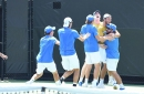 UCLA Men's Tennis Edges Southern Cal to Advance to NCAA Semifinals
