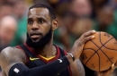 Colin Cowherd believes he knows how LeBron James will react if the Cavaliers lose tonight