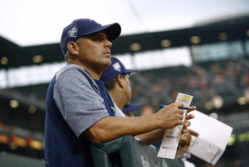 What's next for the Rays' new pitching strategy