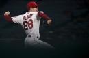 Angels Week 8 Rankings - Pitchers