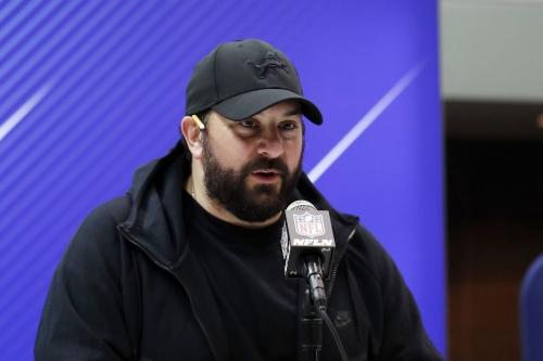 NFL will not discipline Matt Patricia, Lions over 1996 sexual assault allegations