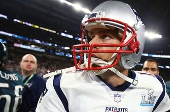 Colin explains why it is no longer the Patriot Way. It's the Brady Way