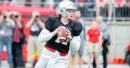 It's official: Former Ohio State QB Joe Burrow completes transfer to LSU