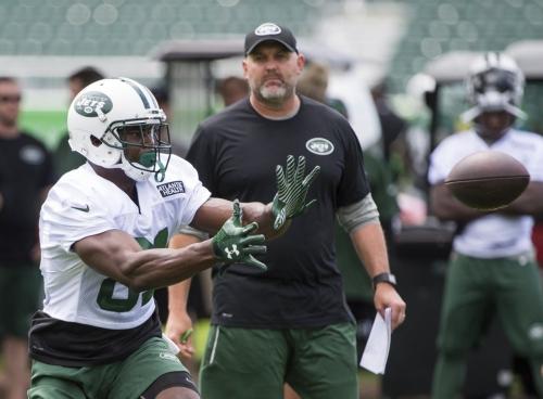 5 fiercest position battles as Jets OTAs get underway