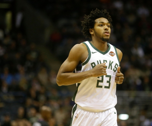 Video of Tasing and arrest of Milwaukee Bucks player Sterling Brown to be released soon, sources say