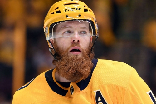 What Would The Next Contract For Ryan Ellis Look Like?