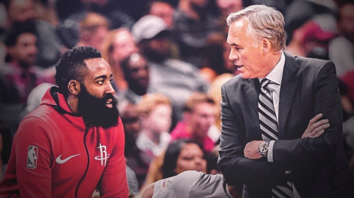 Rockets news: Mike D'Antoni feels Warriors still have all the pressure in series