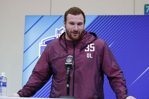 Notes: Hall of Fame OL thinks Frank Ragnow can be a Pro Bowler