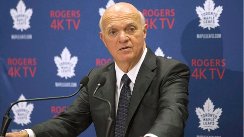 Report: Lou Lamoriello to join Islanders front office