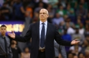 Jay Triano named top assistant for new Hornets head coach James Borrego