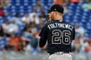 Ender's back for Game 1 as Foltynewicz takes on Pivetta...again