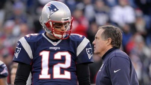 Colin Cowherd Proclaims Death Of 'Patriot Way,' Rise Of 'Brady Way'
