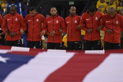 Despite Game 3 loss, Houston Rockets remain confident