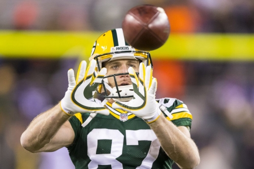 "Jordy Nelson has ""nothing to prove"" in move to Oakland"