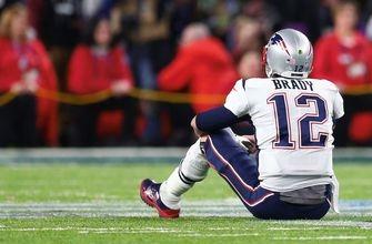 Jason Whitock details the impact Tom Brady missing voluntary OTA's will have on New England's season