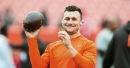 Johnny Manziel competing with two former Ducks for Hamilton Tiger Cats' QB job