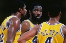 This Day In Lakers History: Magic Johnson, Byron Scott Lead L.A. Past Jazz In Game 7 Of 2nd Round Playoff Series