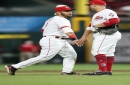 Cincinnati Reds: Learning English as a second language takes a team effort