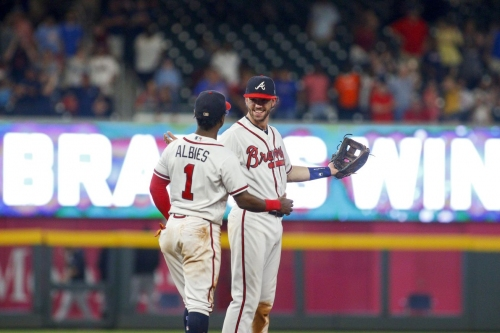 Braves vs. Phillies: May 21, 2018 Game Thread & Discussion