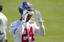 Eli Apple vows to mend his ways in second chance with Giants