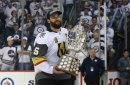 Prepare yourselves: Golden Knights will be talk of the Stanley Cup final