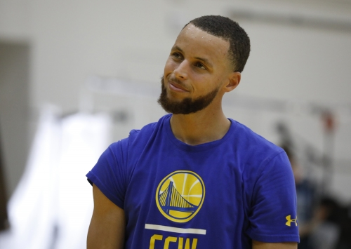 Kurtenbach: The Warriors can't let their guard down in Game 4 — that could be a tougher than expected