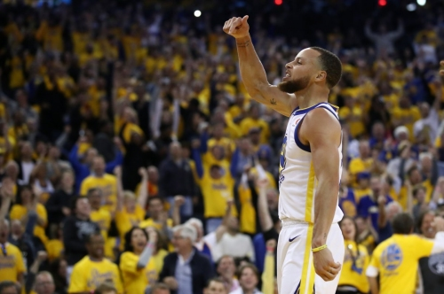 Steph Curry and Warriors are becoming team NBA fans love to hate
