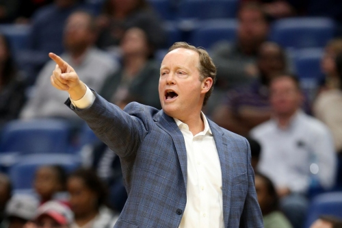 Takeaways from Mike Budenholzer's Introductory Press Conference