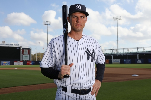 Greg Bird's looming return to Yankees will have a roster impact