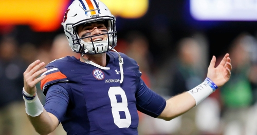 Over or under 8.5: Breaking down Auburn football 2018 win total
