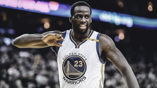 Draymond Green's technical foul in Game 3 will not be rescinded
