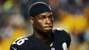 Steelers RB Le'Veon Bell to skip OTAs due to contract situation