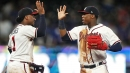 Braves unfazed with increasing national attention