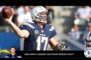 How much longer will Philip Rivers play?