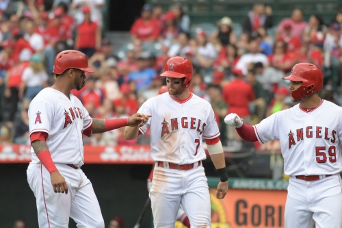 Series Preview: Angels @ Blue Jays (Hit the road with a Jack)