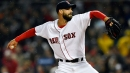 MLB Odds: Red Sox Heavy Road Betting Favorites Against Rays