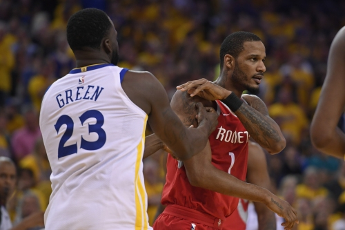 NBA playoffs: How the Warriors have thrived defensively