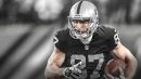Raiders WR Jordy Nelson not out to prove 'anything' in Oakland