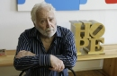 Robert Indiana, known for his LOVE series, has died at 89