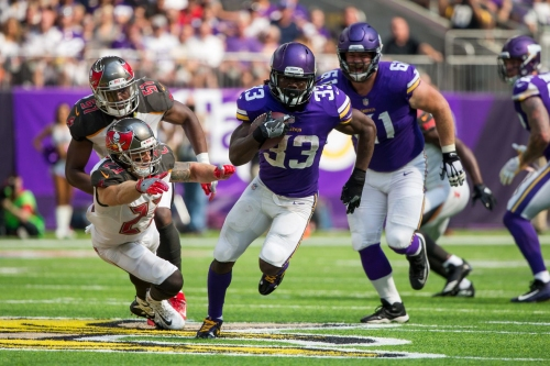 Dalvin Cook to get some work in OTAs