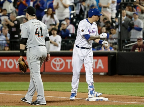 Jason Vargas rebounds after being skipped by throwing five scoreless innings in 2-0 win